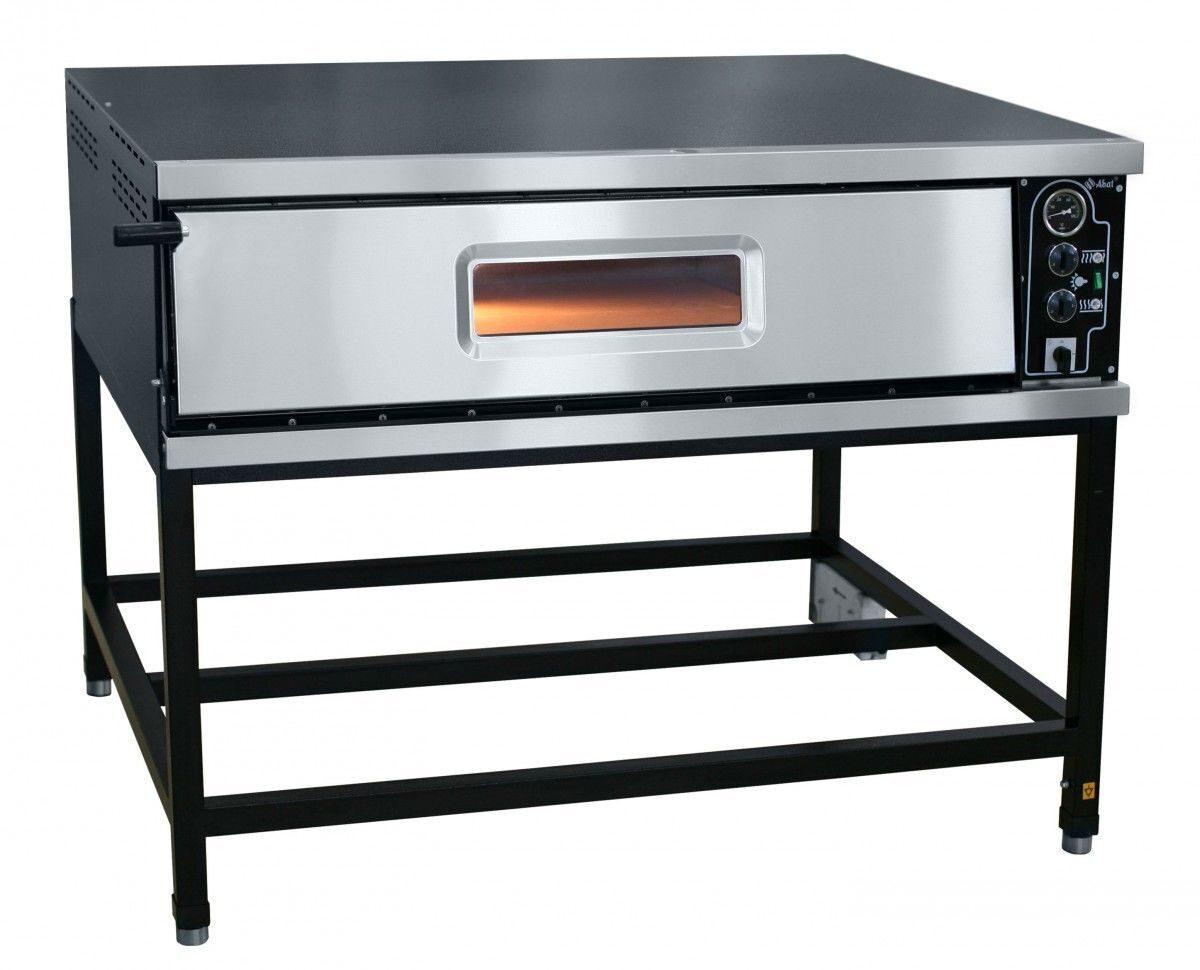 Электрическая печь для пиццы