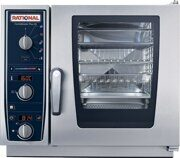 Пароконвектомат RATIONAL Combi Master® Plus CM XS